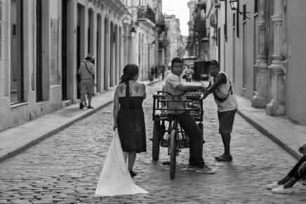 La Habana: danzar a la deriva