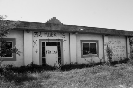 Sobre la detención de El Lico: cuando la justicia institucional no alcanza