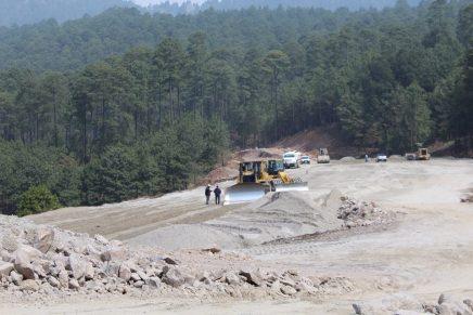 La comunidad de Ayotuxco defiende el gran bosque Otomí-Mexica