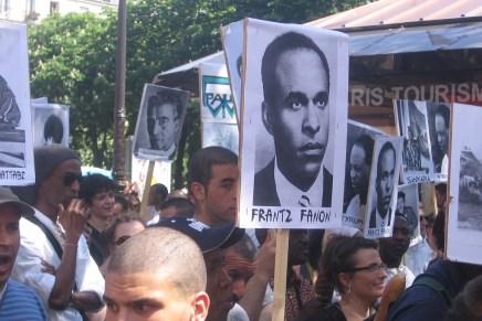 Frantz Fanon: Periodista revolucionario