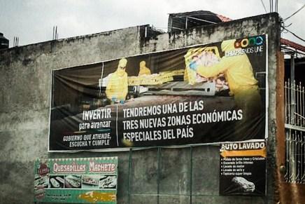 Tapachula y sus cambios: instantáneas desde la Frontera Sur