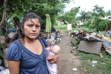 Oaxaca, el epicentro de la miseria II