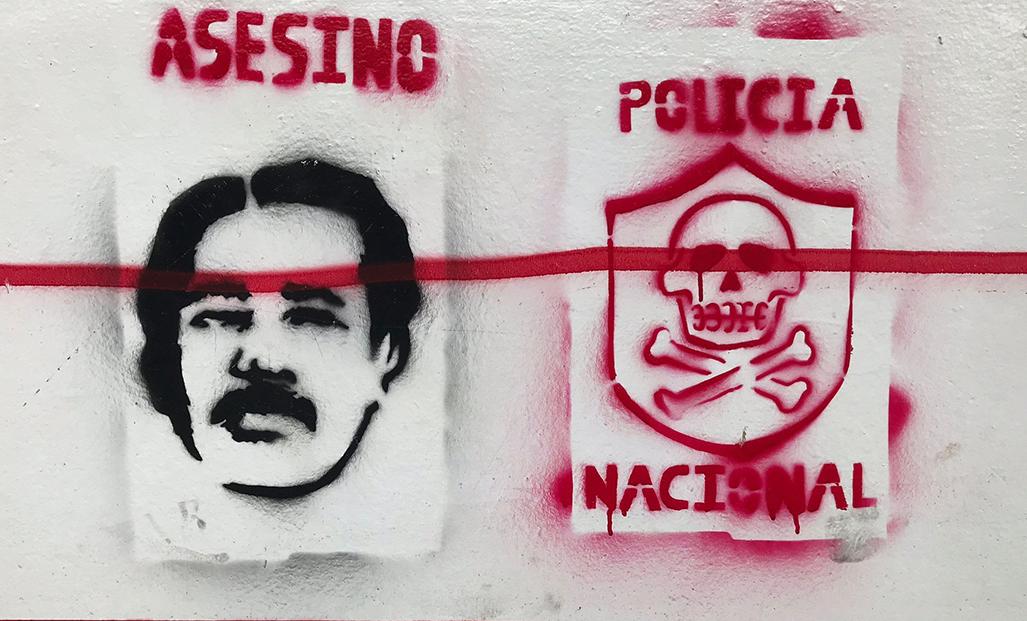 Nicaragua: anatomía de la represión Orteguista • SubVersiones