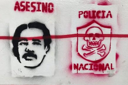 Nicaragua: anatomía de la represión Orteguista