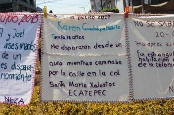 Natalia Magdaleno / Estado de México