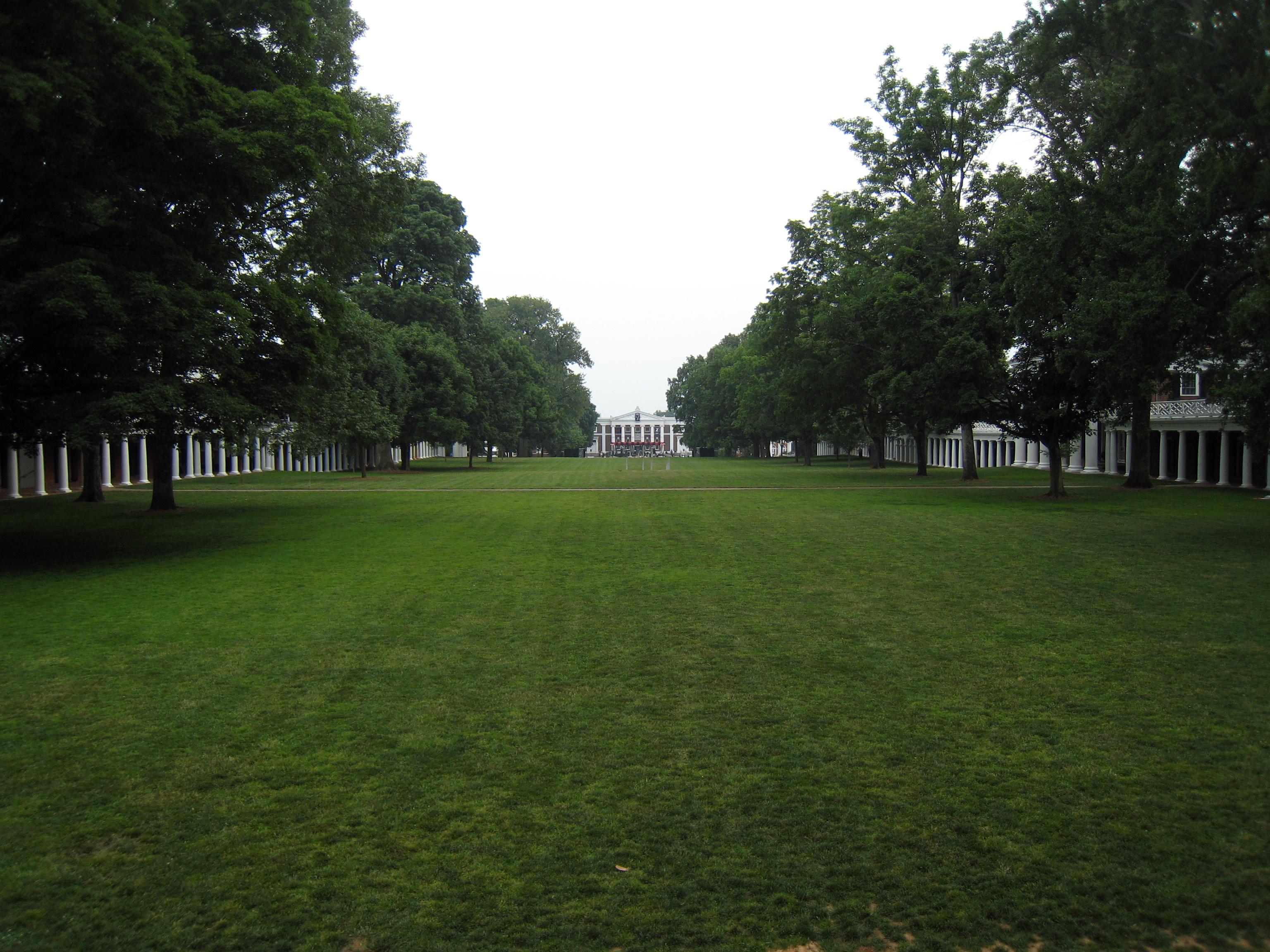 the_lawn_uva_2007