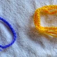 Beginners Series: Project 1 - Chains and Slip Stitches