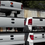 Pickup Truck Beds Tailgates Used Takeoff Sacramento California Subway Truck Parts Inc Auto Recycling Since 1923