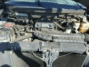 Used Parts 2008 Ford F150 XLT 2WD 54L V8 Engine | Subway