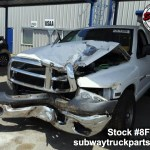 Used Parts 2005 Dodge Ram 1500 5 7l Subway Truck Parts