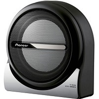Pioneer TS-WX210A Test
