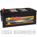 BSA Truck Star - LKW Batterie