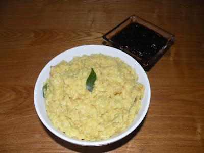 Venn Pongal