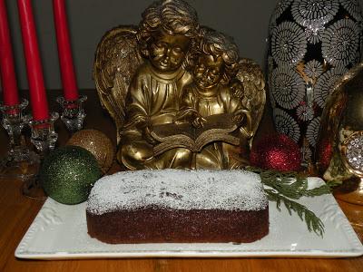 Kerala Plum Cake / Christmas Fruit Cake