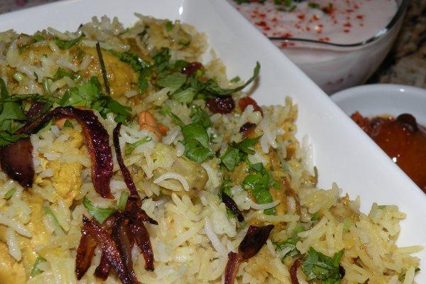 Thalaseery Biriyani 5