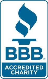 Sub Zero Mission is a BBB AccreditedCharity