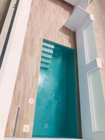 piscina.