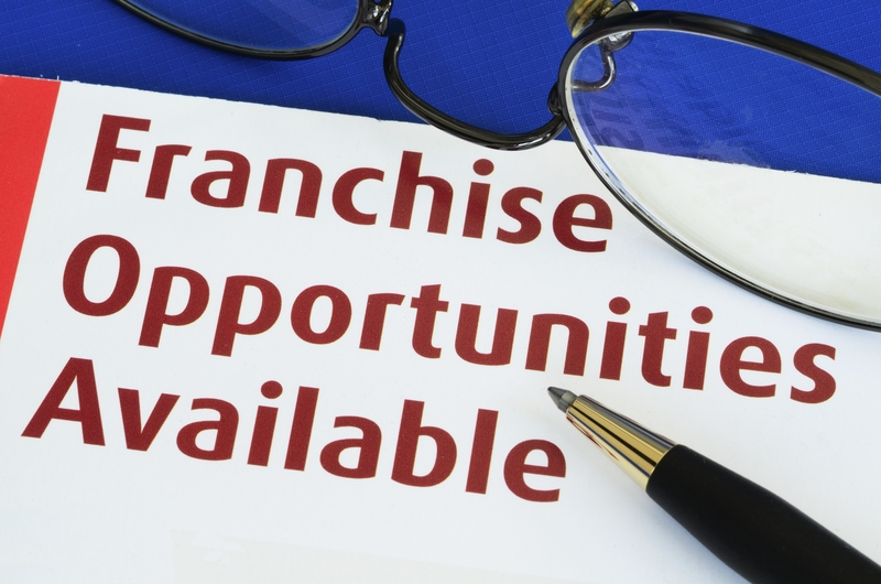 franchise-available