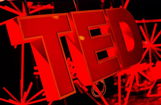 The 20 Most-Watched TED Talks To Date