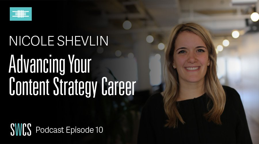 Advancing Your Content Strategy Career