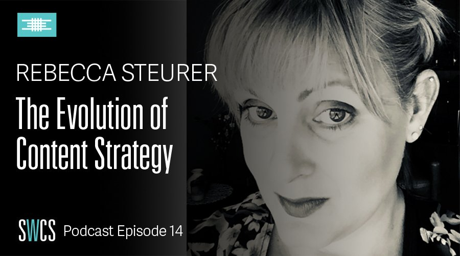 The Evolution of Content Strategy