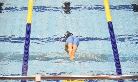 プール画像
