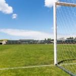 サッカーゴール画像