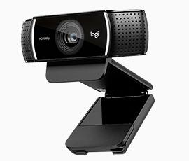 Webcam Banner