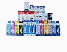 Tinta Printer Terlengkap