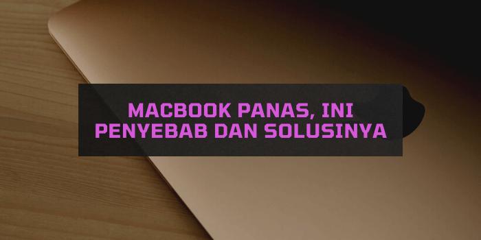 Macbook Panas