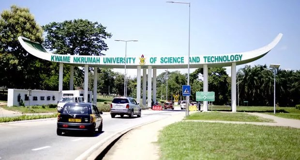 KNUST: 2020/2021 Provisional Admission List For Less Endowed Applicants