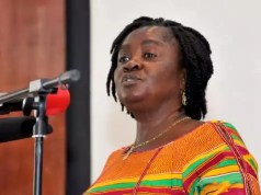 Video: Montie 3 petition was for clemency, not an endorsement – Naana Jane