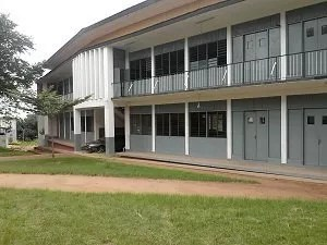 Category a schools in Ashanti region