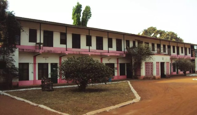 category a schools in Northern Region