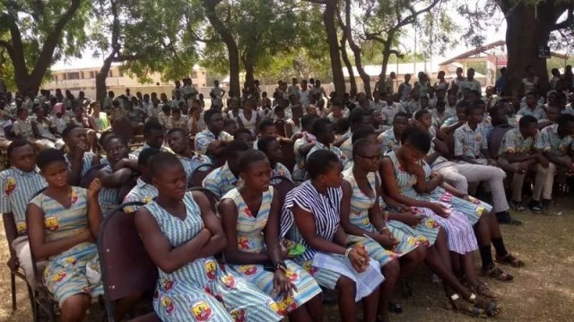 Category A Schools In Ghana