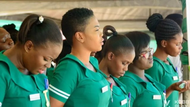 Midwives To Begin Sit-down Strike Monday