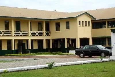 Teacher Training Colleges In Ghana