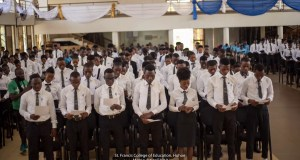 St Francis College of Education Admission Forms 2021