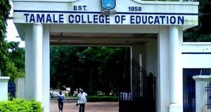 Tamale College of Education Courses