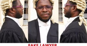 Fake Lawyer representing Western Togoland suspects arrested