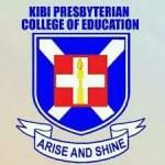 Kibi Presbyterian College of Education Admission Forms 2021