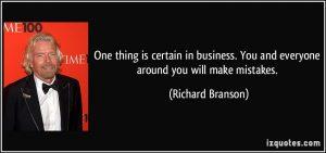 Anda Kenal Richard Bronson? Inilah 8 Kutipannya Yang Menginspirasi sukses usia muda usia tua successbefore30.com