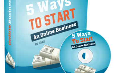 5 Online Profitable Home Business Models to Start in 2020