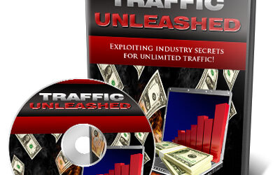 Unlimited Website Traffic Unleashed – Video Course