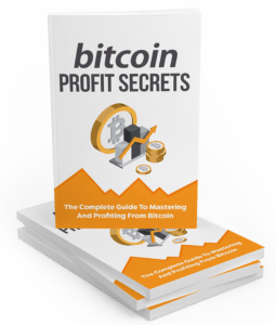 Bitcoin Profit Secret - eBook