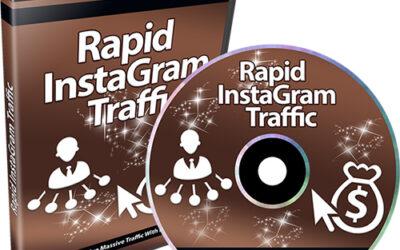 Rapid Instagram Traffic Course