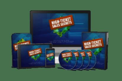 High tiktok sales secretes
