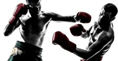 Ставки на бокс. Особенности и советы