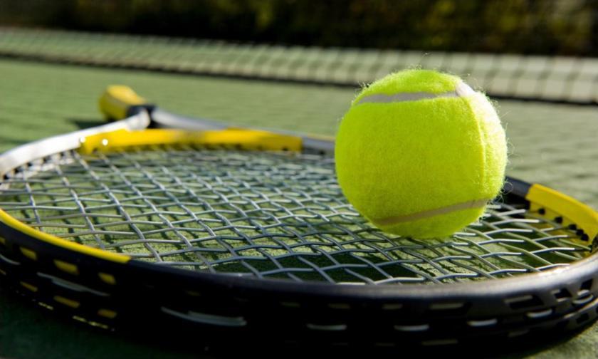 Влияние теннисного мяча на ход игры