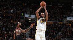 Трехочковые броски в баскетболе. Ставки на NBA